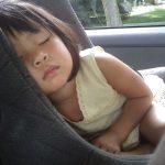 Fotelik samochodowy a bezpieczeństwo dziecka