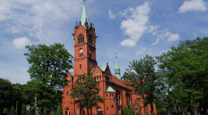 Zabrzańskie kościoły zabytkowe