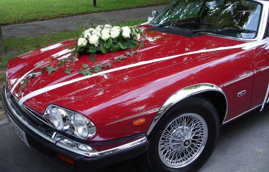 Wynajem aut do ślubu
