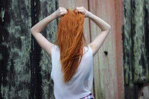 Ultradźwięki sposób na przedłużanie włosów