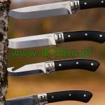 Profesjonalny nóż myśliwski Harkila
