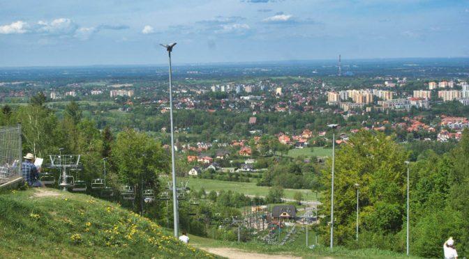 Bielsko-Biała i jego atuty